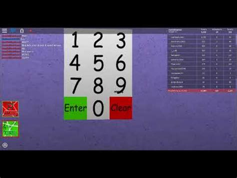 codes   crushed   speeding wall secret