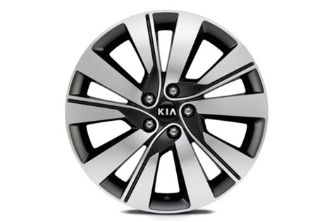 alloy wheel sportage