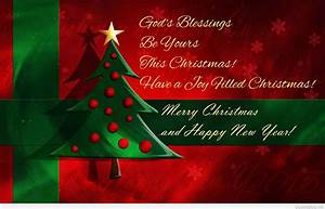 Merry Christmas And Happy New Year Quotes 2017 | Business ...