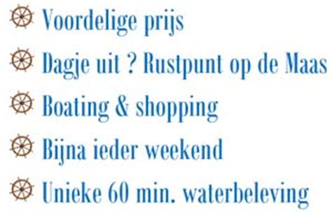 Platbodem Varen Aan De Maas by Rondvaart Op De Maas De Veerman Onderdeel Van Rederij