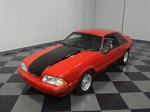 1992 Ford Mustang for Sale | ClassicCars.com | CC-999522