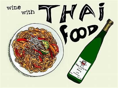Thai Wine Pairing Spicy Folly Winefolly Sweet