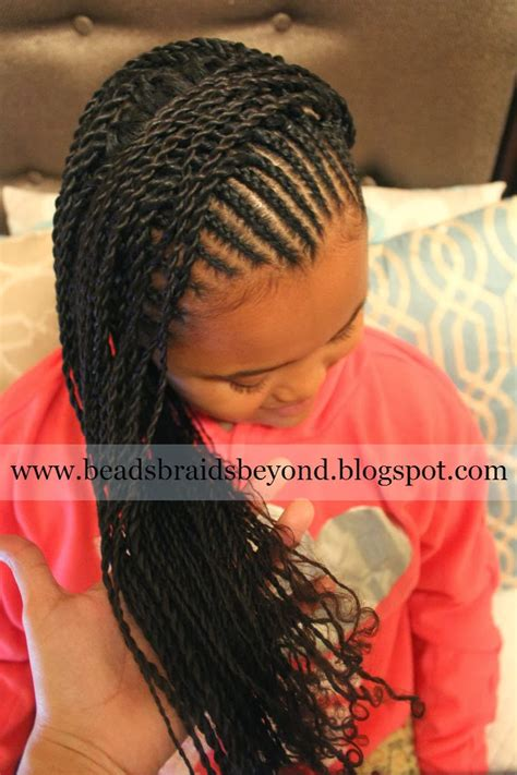 Cornrows And Twists Hairstyles by Cornrows Rope Twists Twist Hairstyles