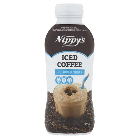 Welcome to the allpress espresso online store where you can find all of our signature blends roasted fresh for delivery. No Added Sugar/Lactose Free Iced Coffee 500ml Bottle - Nippy's