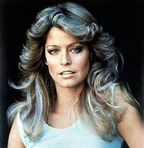 Popular Hairstyles In The 70s by 70s Hairstyles For Hair