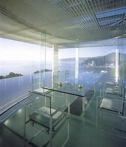 Glass House 2 : water glass house by kengo kuma idesignarch interior design architecture interior ~ Orissabook.com Haus und Dekorationen