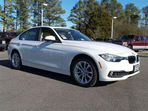 New 2017 Bmw 320i For Sale