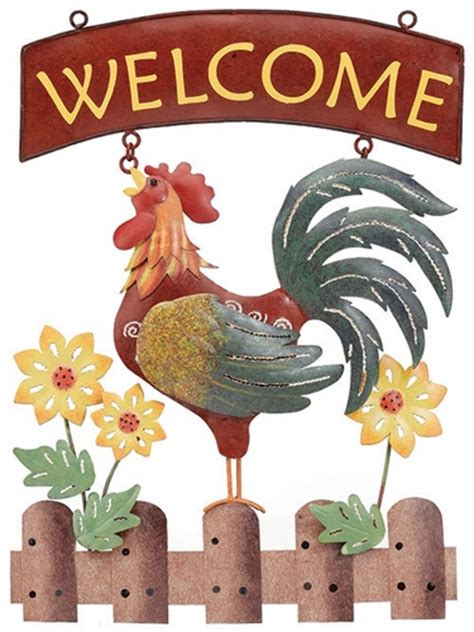 Rooster Welcome Sign Only $2699 At Garden Fun. Diabetic Cataract Signs. Banner Us Banners. Face Wall Murals. Mixed Logo. Wedding Murals. Wallpaper Bathroom Murals. General Signs Of Stroke. Distressed Lettering