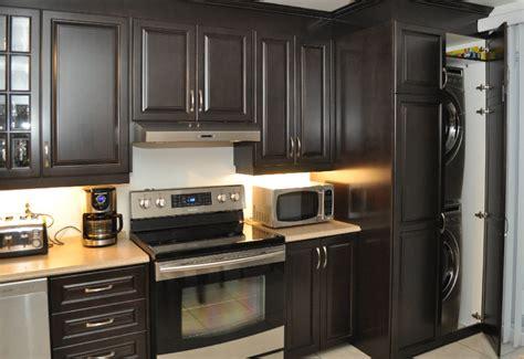 quincaillerie armoire de cuisine armoire en érable carré massif couleur colombie