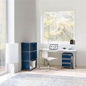 Usm Haller ähnlich : mobile cabinet by usm haller connox ~ Watch28wear.com Haus und Dekorationen