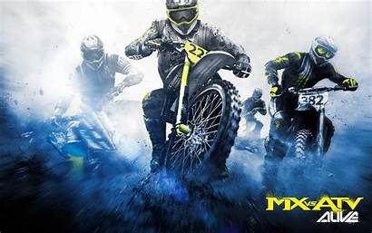 Atv Mx Wallpapers Untamed Cave Unleashed