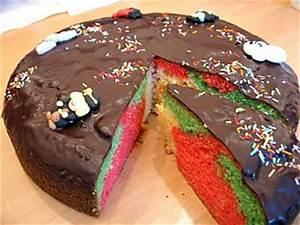 Halloween Rezepte Kuchen : kuchen bunter halloween kuchen koch ~ Lizthompson.info Haus und Dekorationen