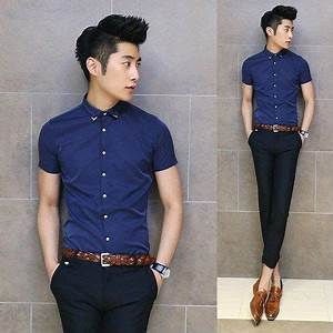Korean men fashion like your idol - Style Jeans