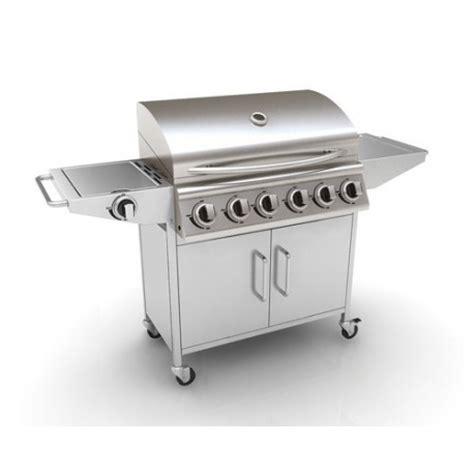 Barbecue Gaz Cingaz Solde Barbecue Gaz Solde Inox