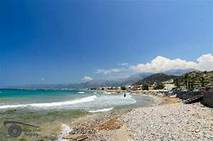Rocky Beeach - Picture of SENTIDO Blue Sea Beach, Stalis ...
