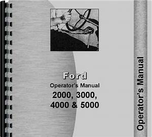 Wiring Diagram Database  Ford 2120 Tractor Parts Diagram