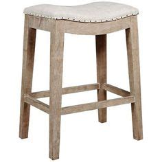backless counter height stools comfortable and stylish