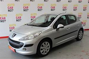 Occasion Peugeot Nimes : voiture occasion peugeot 207 ~ Gottalentnigeria.com Avis de Voitures