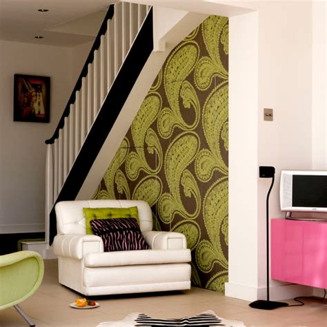 Ideas For Rooms by Wallpaper Designs For Drawing Room Gallery