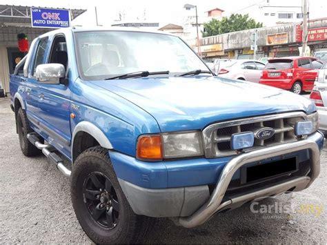 ford ranger  xlt   kuala lumpur manual pickup