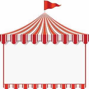 Royalty Free Circus Tent Clip Art, Vector Images ...