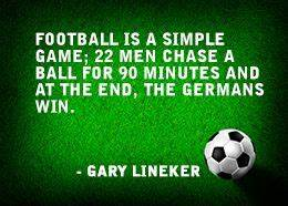 Tremendously Fu... World Cup Soccer Quotes