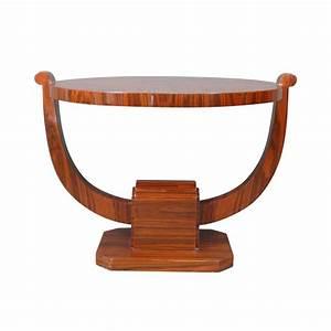 Table Basse Art Deco : table basse art d co orl ans de salon meuble d 39 art d coratif ~ Teatrodelosmanantiales.com Idées de Décoration