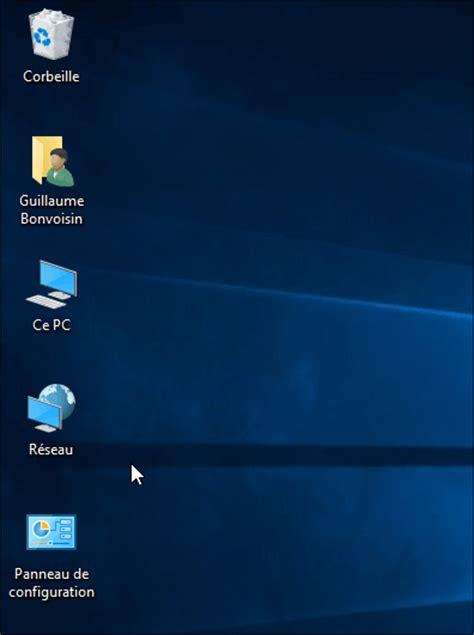 bureau windows 8 disparu les icones du bureau ont disparu 28 images ic 244 nes