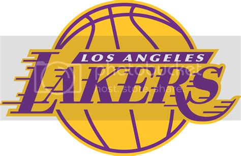 NBA | Los Angeles Lakers Primary Logo Update - Concepts ...