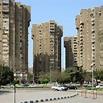 Salah Salem St., Nasr City, Cairo, Egypt #studiozwa # ...