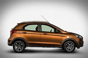Ford Ka Active : ford ka active specs photos 2018 2019 autoevolution ~ Melissatoandfro.com Idées de Décoration