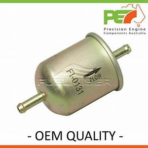 New   Oem Quality   Efi Fuel Filter For Nissan Infiniti
