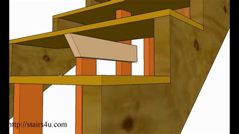 strengthen weak basement steps stair repairs