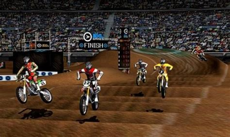 motocross madness 3 games mania motocross madness 3 wallpapers