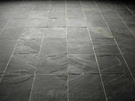 black slate kitchen floor tiles flooring slate tiles riven black slate tiles from 7904