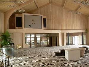 Leaked Photos Reveal Inside Of Mike Tyson's Abandoned Mansion