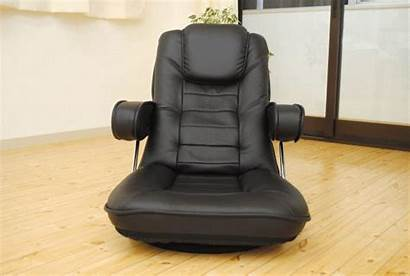 Swivel Chair Leather Futon Rakuten Looking
