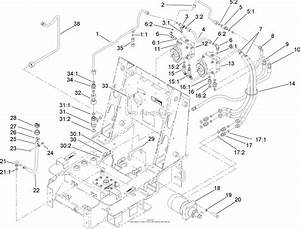 Diagrams Wiring   Toro Dingo Tx425 Parts
