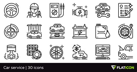 home design app free car service 30 free icons svg eps psd png files