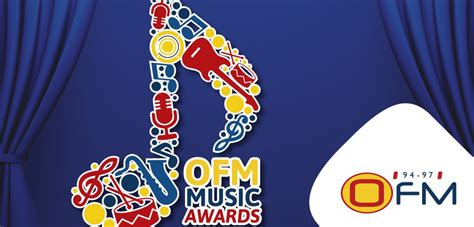 Winners Of Coveted Ofm Music Awards Announced