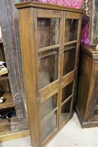 Bibliothèque Peu Profonde : terre des indes meubles vendus vitrine collectionneur ~ Premium-room.com Idées de Décoration
