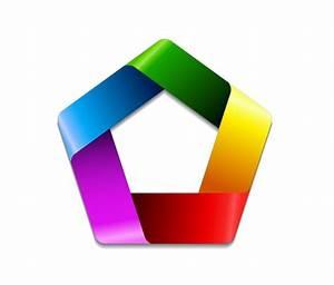 Illustrator  002  Color Logo Design   Uc624 Uac01 Ud615  Ub85c Uace0  Ub514 Uc790 Uc778  Ub9cc Ub4e4 Uae30