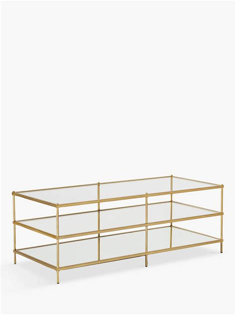 Over 1,000 expertly curated new arrivals daily. west elm Terrace Coffee Table at John Lewis & Partners