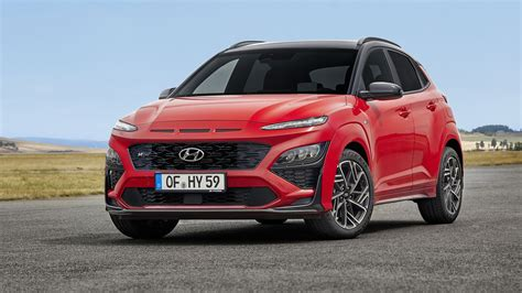 If you're interested in financing the hyundai kona series ii, simply click. Hyundai Kona: 2021 facelift smooths the surfaces   CAR ...