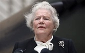 Sir Winston Churchill's daughter leaves a fortune - Telegraph