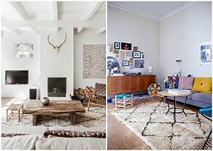 inspiration tapis selection rock my casbahrock my casbah With tapis berbere avec canapé scandinave marron