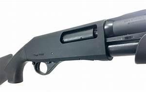 Gun Review  Stoeger P3000 Pump
