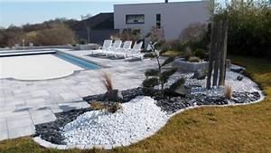 Photo D Amenagement Piscine : awesome amenagement autour d une piscine ideas design ~ Premium-room.com Idées de Décoration