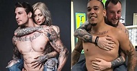 Tattoo Artists Recreate Our Cover Shoot With Ryan Ashley ...