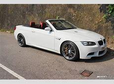 mlai's 2011 BMW M3 Cabriolet E93 BIMMERPOST Garage